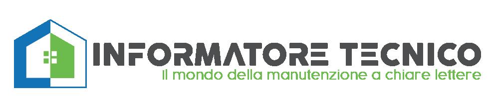 Informatore Tecnico Logo